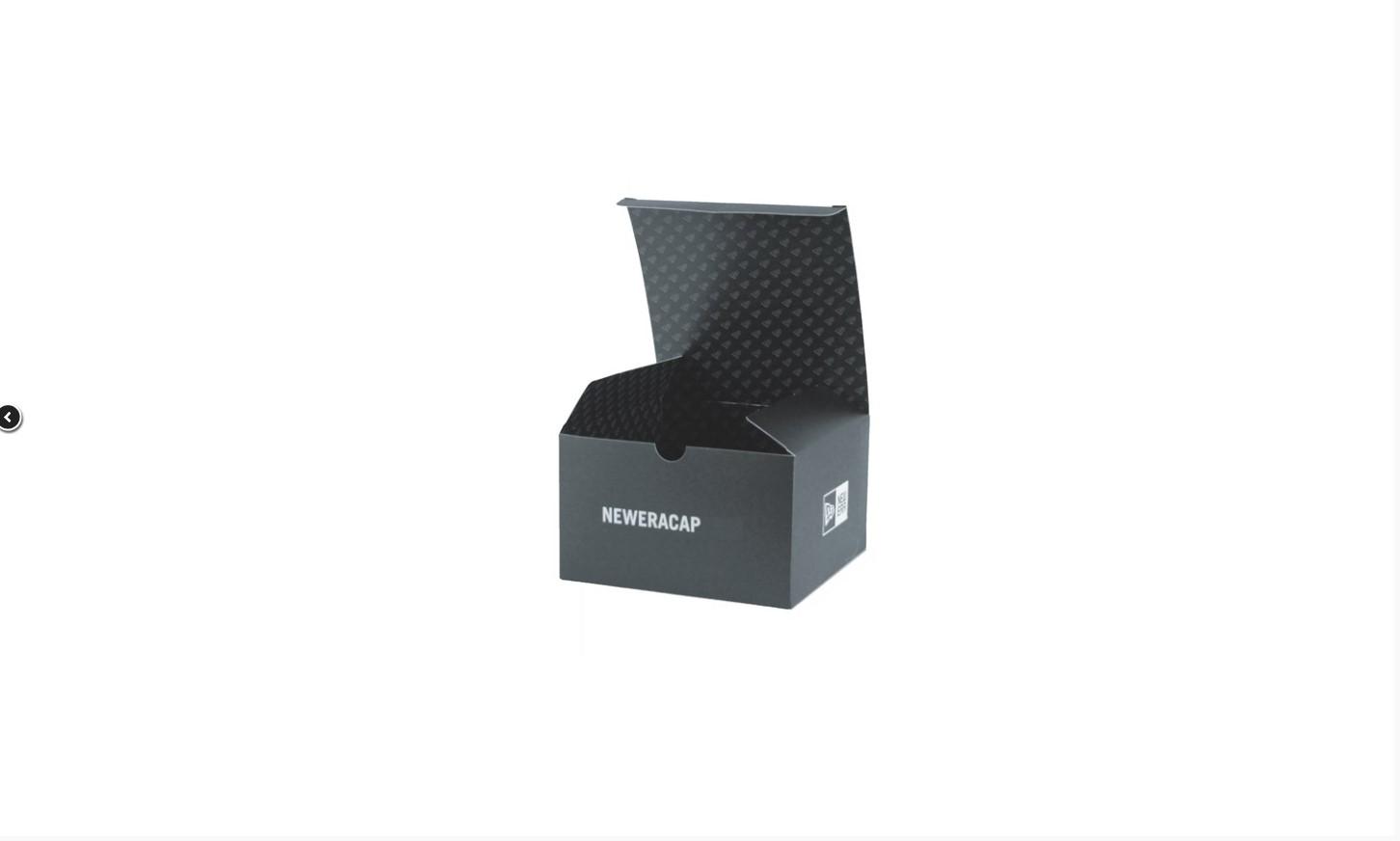 Cap box